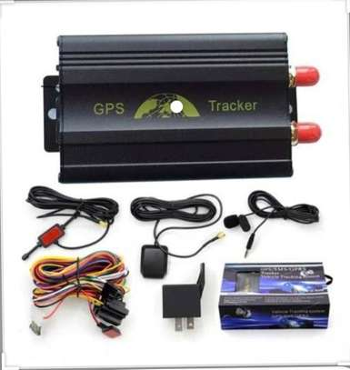 Gps car tracking system/ call