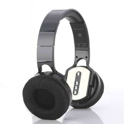 SODO MH2 Bluetooth Twist-out Speaker Headphones With NFC N Mic image 1