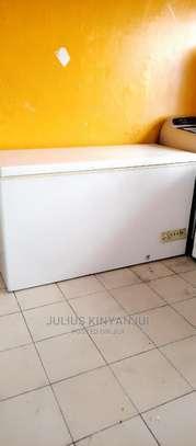 Deep Freezer 500L image 2