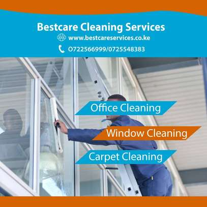 Cleaning  Services image 7