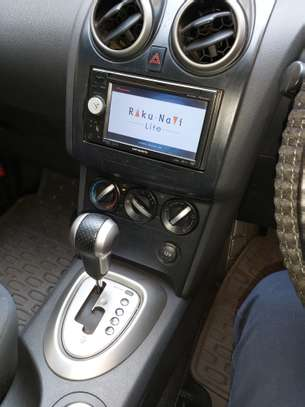 Nissan Dualis 2.0 4wd for sale image 4