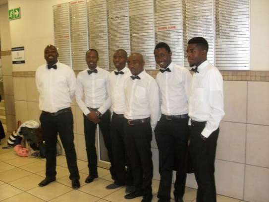 Promoters, Brand Ambassadors , Hostesses, Sales Staff image 1