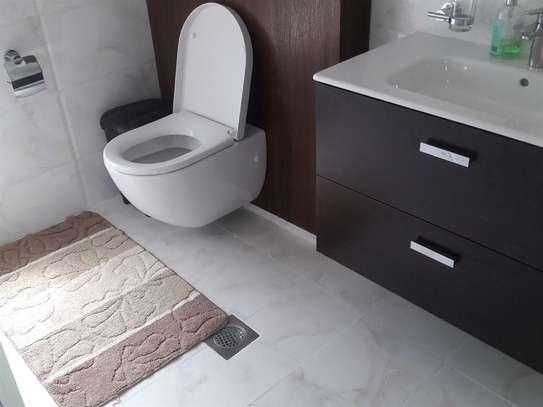 Furnished 1 bedroom apartment for rent in Westlands Area image 10