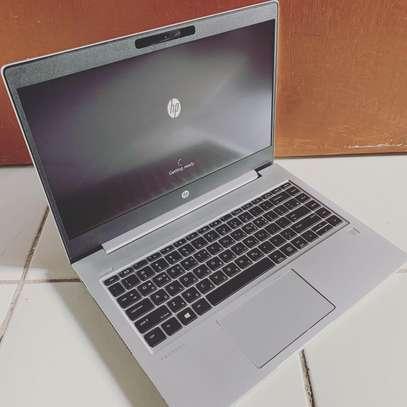 """HP ProBook 445R G6 14"""" Notebook Ryzen 5 image 2"""