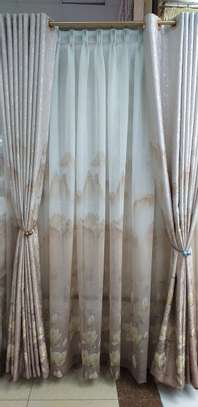 Latest curtains for your beautiful home image 5
