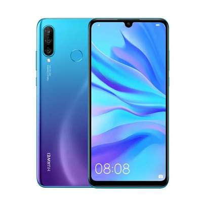 Huawei P30 Lite 6GB/128GB AI Triple Camera 32MP Selfie image 3