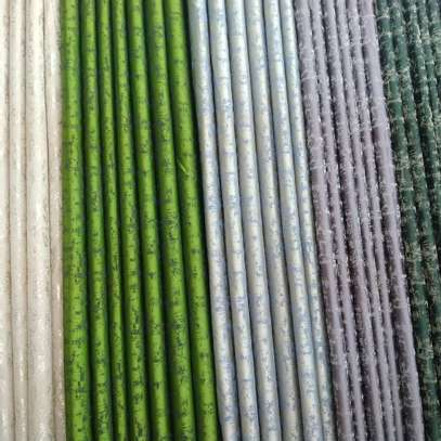 GRACEFUL SHEERS AND CURTAINS PER METRE image 7