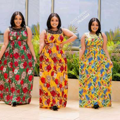 Amazing Maxi dresses image 2