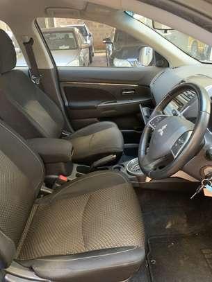 Mitsubishi RVR 2.0 image 15