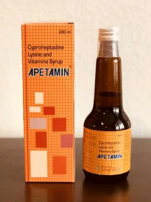 Apetamin for Weight Gain image 1