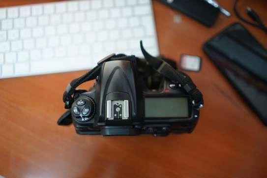 Nikon B300 Body Only image 8