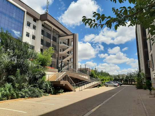 Furnished 4 bedroom apartment for rent in Langata Area image 1