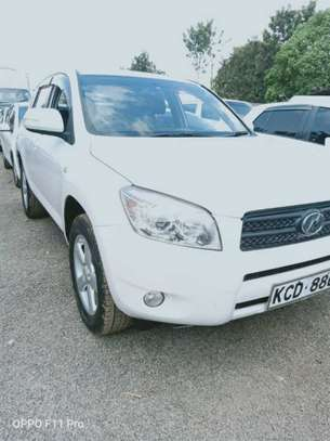 Toyota RAV4 image 4