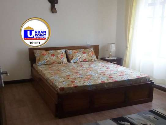 Furnished 3 bedroom apartment for rent in Ruaka image 5