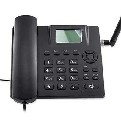 TOPSONIC GSM WIRELESS PHONE/DUAL SIM image 2