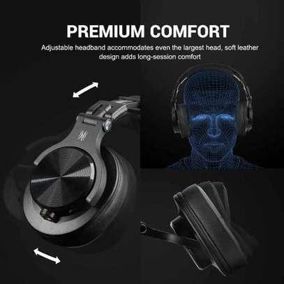 Oneodio A70 Wireless Bluetooth Over Ear Headphone Headset Studio Headphones NEW image 2
