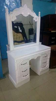 Large and Medium sized dressing tables