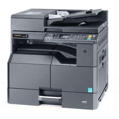Kyocera TASKalfa 1800 Monochrome Print Scan Copy Laser A3 Printer image 1