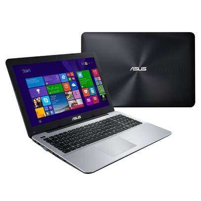 Asus core i5 17 inch Laptop image 1