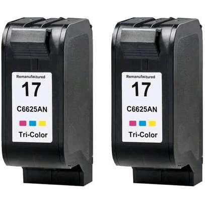 15 (C6625) color inkjet cartridge 78 (C8578A) color image 7