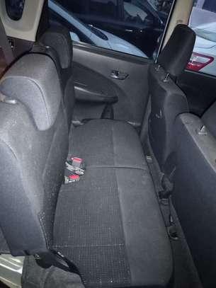 Daihatsu Move G Wagon 2012 image 10