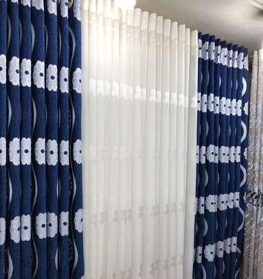 Elegant curtains image 2