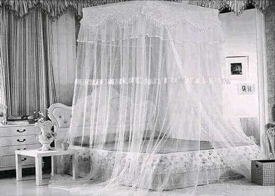 Double Decker Mosquito Nets (New) image 4