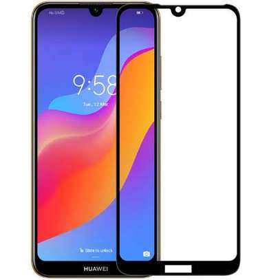 Huawei Y6 Prime Full coverage Screen Guard image 2