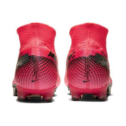 Latest 2020 Nike Mercurial Superfly 7 Elite FG Soccer Cleats image 8