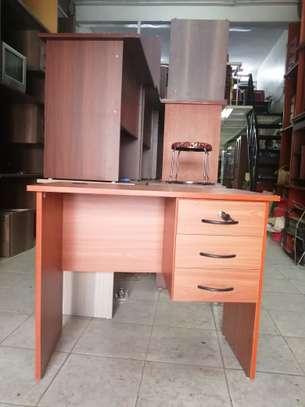 Executive study desk image 8