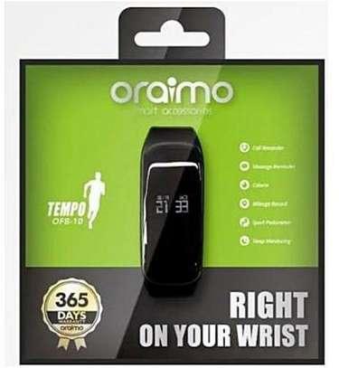 Oraimo Smart Bracelet Wristband image 2