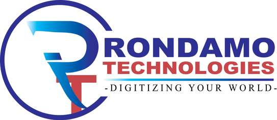 Rondamo Technologies (Digitizing Your World)