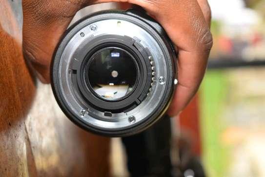 50mm f1.8G Nikon lens image 4