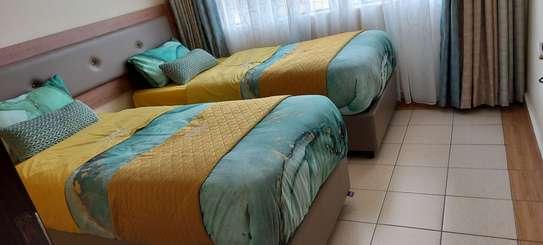 Elegantly furnished 3 bedroom Apartment in Riruta image 8