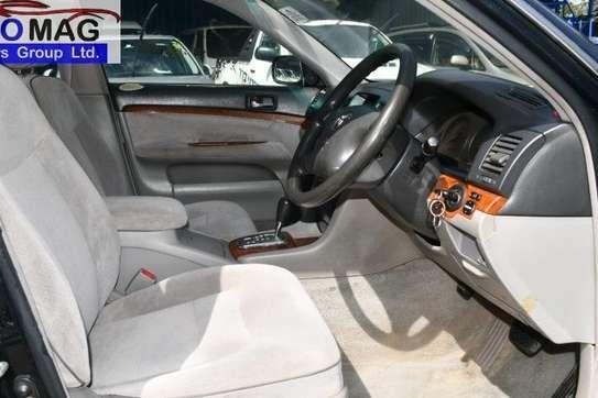 Toyota Mark II image 9