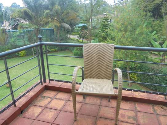 5 bedroom townhouse for rent in Lower Kabete image 20
