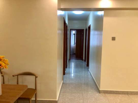 2 bedroom apartment for rent in Kileleshwa image 10