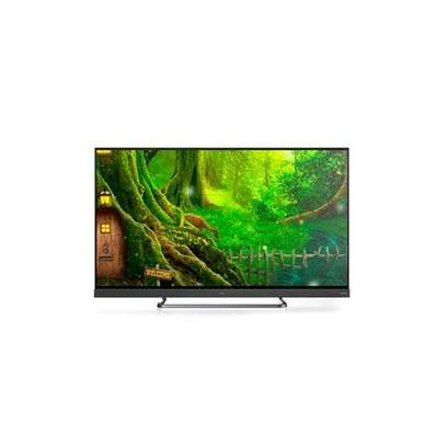 TCL 65 Inch 4K QUHD Smart Android TV 65C8