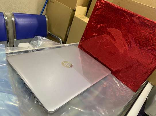 HP EliteBook 840 G4 touchscreen with 512GB SSD image 3