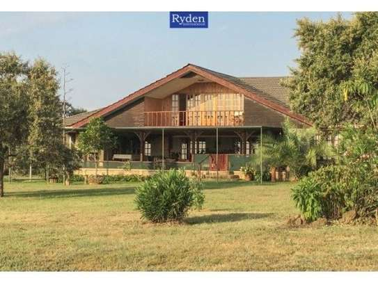 4 bedroom house for sale in Naivasha East image 1