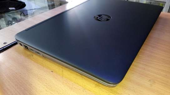 Hp laptop 640 g1 core i5 2.5ghz