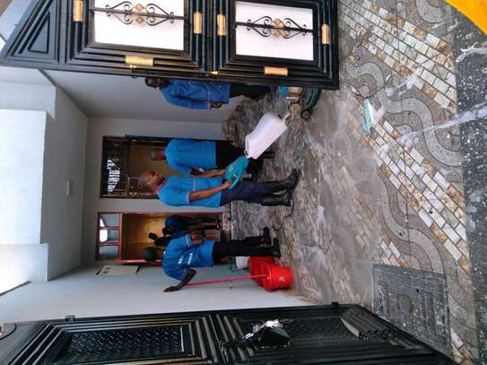 Bluestar Professional Cleaners Ltd image 4