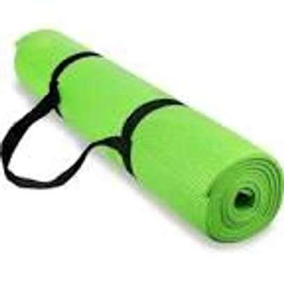 Elegant yoga mats image 1