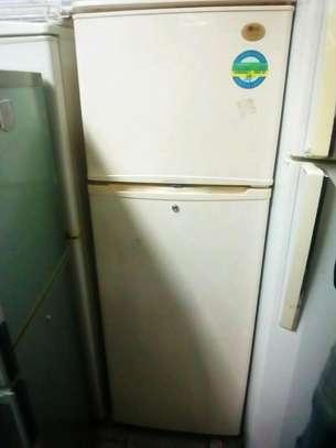 LG double door image 1