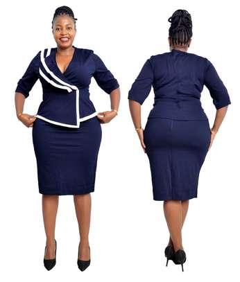FASHIONABLE DRESSES image 3