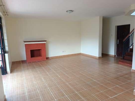 4 bedroom house for rent in Kiambu Road image 25