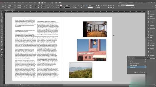 Adobe Indesign 2020 (Windows/Mac OS) image 5