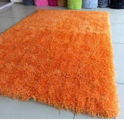 Fluffy carpets 5 x 8 image 1