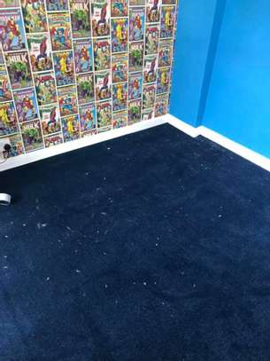 Smooth And Soft Wall to wall carpets image 8