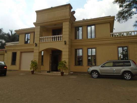 Gigiri - House, Townhouse